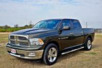 Used 2012 Ram 1500 SLT Truck For Sale in Commerce TX