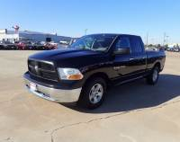 Used 2012 Ram 1500 SLT Truck Quad Cab For Sale in Fort Worth TX