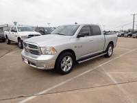 Certified Used 2016 Ram 1500 Truck Crew Cab in Fort Worth, TX