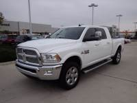 Used 2014 Ram 2500 Laramie Truck Mega Cab For Sale in Fort Worth TX