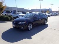 Used 2012 Toyota Camry Sedan For Sale in Fort Worth TX