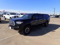 Used 2016 Toyota Tacoma Truck Double Cab For Sale in Fort Worth TX