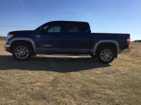 Used 2015 Toyota Tundra SR5 Truck For Sale in Commerce TX