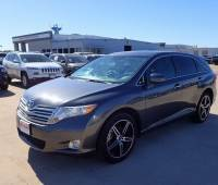 Used 2012 Toyota Venza Crossover For Sale in Fort Worth TX