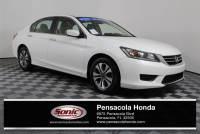 2015 Honda Accord LX 4dr I4 CVT in Pensacola