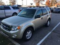 Pre-Owned 2010 Ford Escape XLT FWD Sport Utility