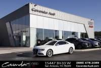 2017 Audi A3 Sedan Premium Sedan | San Antonio, TX
