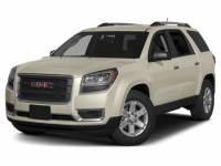 2015 GMC Acadia SLT SUV   San Antonio, TX