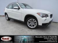 Used 2013 BMW X1 xDrive28i AWD 4dr SUV