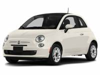 Used 2016 FIAT 500 For Sale | Knoxville TN