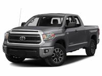Pre-Owned 2017 Toyota Tundra SR5 5.7L V8 w/FFV Truck Double Cab 4x2 in Jacksonville FL