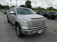 Pre-Owned 2015 Toyota Tundra CREWMAX 5.7L V8 6-SPD AT PLATINUM 4WD truck
