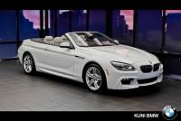 2015 BMW 6 Series 640i xDrive Convertible in Beaverton, OR