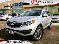 2015 Kia Sportage LX FWD SUV in Victorville, CA