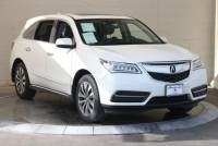 Pre-Owned 2015 Acura MDX with Technology Package Sport Utility