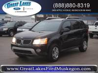 2009 Pontiac Torrent 4dr SUV