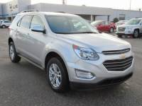 Certified Pre-Owned 2016 Chevrolet Equinox LT Sport Utility For Sale Saint Clair, Michigan