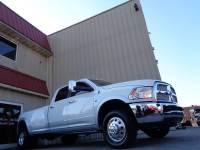 2012 RAM Ram Pickup 3500 4x4 Laramie 4dr Crew Cab 8 ft. LB Pickup