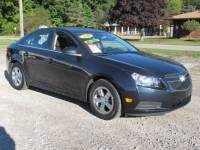 Used 2014 Chevrolet Cruze 1LT Car For Sale St. Clair , Michigan