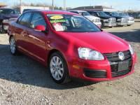 Used 2010 Volkswagen Jetta Sedan Wolfsburg Car For Sale St. Clair , Michigan