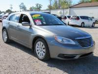 Used 2013 Chrysler 200 LX Car For Sale St. Clair , Michigan