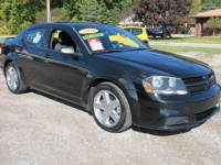 Used 2014 Dodge Avenger SE Car For Sale St. Clair , Michigan