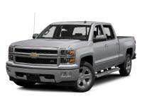 Used 2015 Chevrolet Silverado 1500 LT Short Bed For Sale St. Clair , Michigan