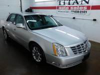 2010 Cadillac DTS Luxury Collection 4dr Sedan