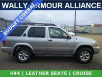 2003 Nissan Pathfinder LE in Alliance