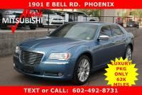 Used 2011 Chrysler 300C For Sale | Phoenix AZ | VIN: 2C3CA6CT3BH579992