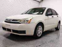Used 2010 Ford Focus For Sale | Phoenix AZ | VIN: 1FAHP3FN7AW111037