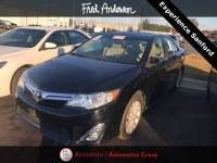 Pre-Owned 2014 Toyota Camry XLE Sedan For Sale | Raleigh NC