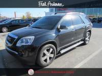 Pre-Owned 2012 GMC Acadia SLT-1 SUV For Sale | Raleigh NC