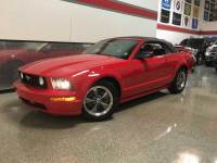 2005 Ford Mustang GT Premium 2dr Convertible