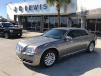 2014 Chrysler 300 Base Sedan V-6 cyl in Savannah, GA