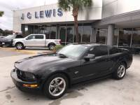 2006 Ford Mustang Coupe V-8 cyl in Savannah, GA