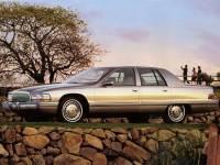 1995 Buick Roadmaster Base Sedan