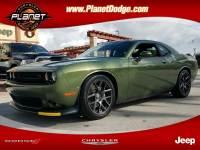 2018 Dodge Challenger R/T 392