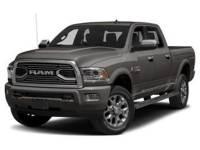 2018 RAM Ram Pickup 2500 Longhorn