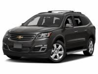 2017 Chevrolet Traverse LT Full Size SUV