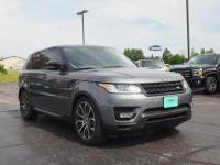 2014 Land Rover Range Rover Sport 5.0L V8 Supercharged Autobiography SUV