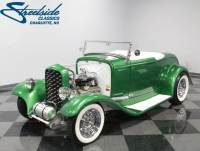 1932 Ford Cabriolet $42,995