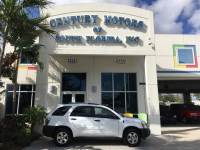 2005 Chevrolet Equinox Ls AWD LS FLORIDA VERY LOW MILES CPO