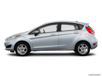 Certified 2016 Ford FIESTA SE Hatchback