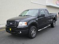 2008 Ford F-150 4x4 STX 4dr SuperCab Styleside 5.5 ft. SB