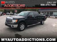 2010 Ford F-150 Lariat SuperCrew 6.5-ft. Bed
