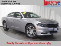 Certified Used 2017 Dodge Charger SXT Sedan in Libertyville