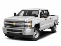 Pre-Owned 2017 Chevrolet Silverado 3500HD Work Truck 4WD