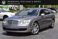 2008 Bentley Continental Flying Spur AWD 4dr Sedan