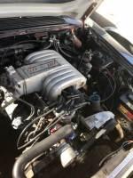 1988 Ford Mustang GT 2dr Hatchback